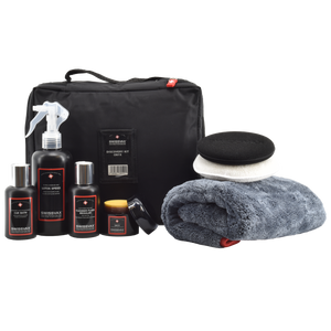 DISCOVERY KIT ONYX incl. Carnauba wax (30% Vol.)