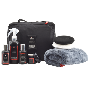 DISCOVERY KIT SINDELFINGEN, incl. Carnauba wax (40% Vol.)