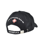 Load image into Gallery viewer, SWISSVAX CAP black