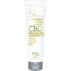 DC Herbal CBD Moisturizer w/Calming Lavender Aromatherapy 8.5oz TOP SELLER!