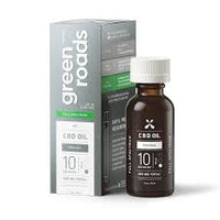 Green Roads Full Spectrum 10mg CBD Oil 30ML - 300mg Total CBD