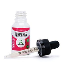 Green Roads Terpenes - Strawberry AK 100MG 15 ML Dual Use See Description TOP SELLER!