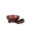 Mortar and Pestle, Medium, Plum