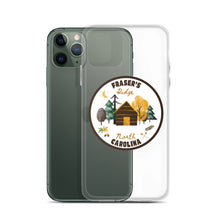 Load image into Gallery viewer, Fraser's Ridge iPhone Case for iPhone 11, 11 Pro, 11 Pro Max, 12, 12 mini, 12 Pro, 12 Pro Max