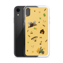Load image into Gallery viewer, Fraser's Ridge Icons iPhone Case