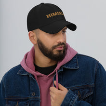 Load image into Gallery viewer, Himself Embroidered Hat (Available in 4 colors)