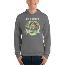Load image into Gallery viewer, Fraser's Ridge North Carolina Unisex Hoodie (available in 4 colors)