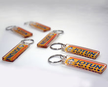 Load image into Gallery viewer, Company Logo | Corporate Events | School Keychain Printing in Bulk Quantity