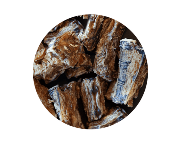 Natural Dog Treats - Beef Oxtail
