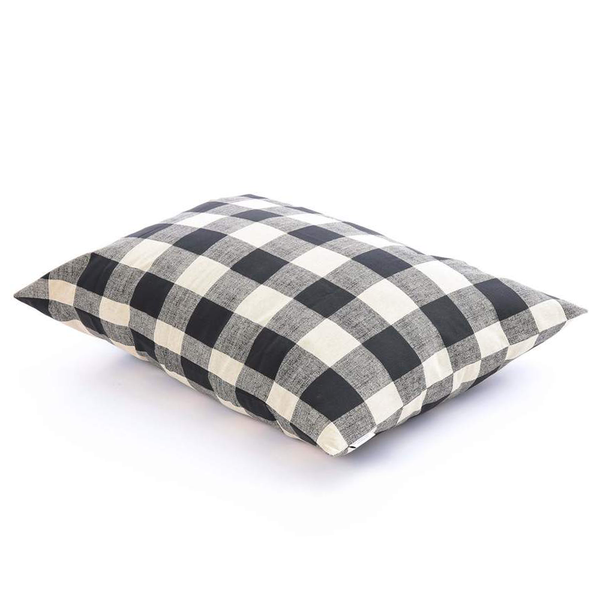 BUFFALO CHECK PLAID BED COVER