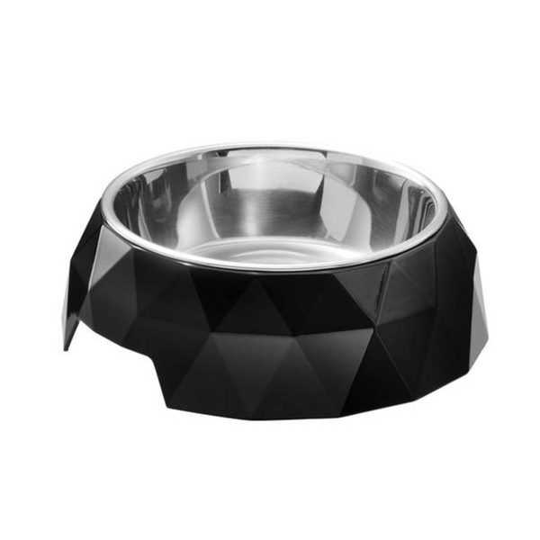 KIMBERLEY BOWL - BLACK