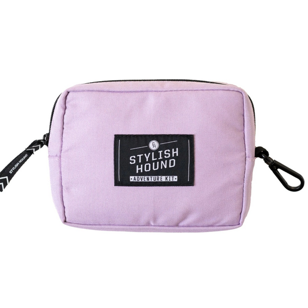 LILAC EXPRESS POUCH