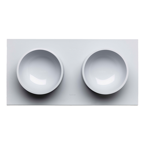 MOGO TRAY - LIGHT GREY