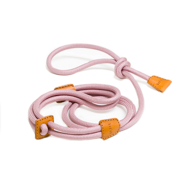 Ray Dog Harness - Pink