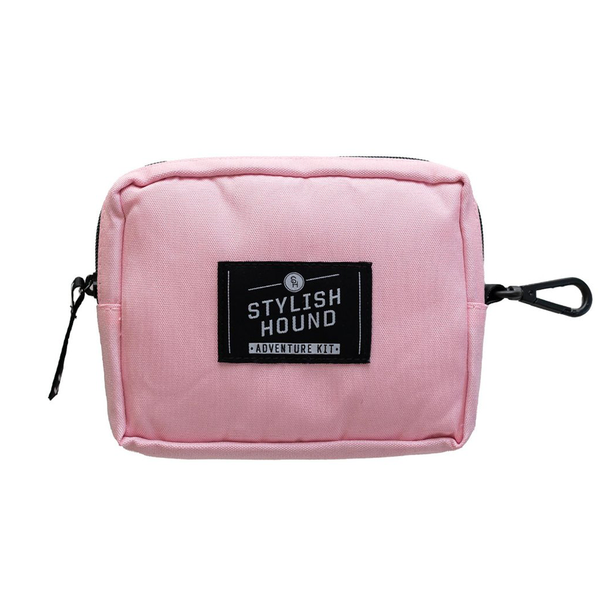 PINK EXPRESS POUCH