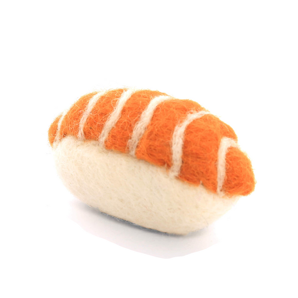 SALMON NIGIRI CAT TOY