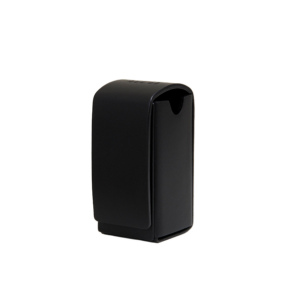 TOTO BAG DISPENSER - BLACK