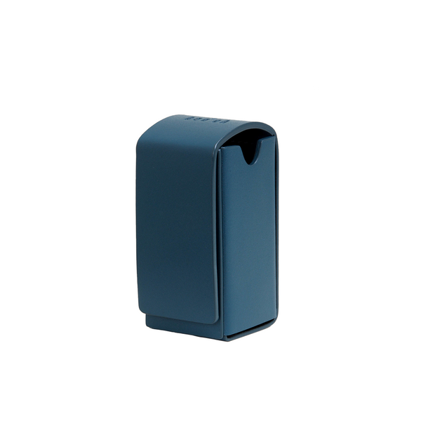 TOTO BAG DISPENSER - BLUE