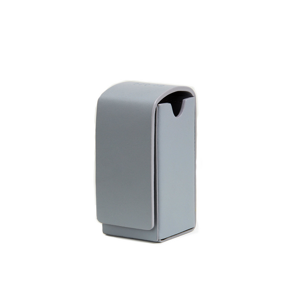 TOTO BAG DISPENSER - GREY