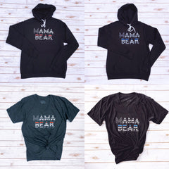 "First Responder ""Mama Bear"" Items"