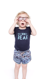 "Original ""Brother Bear"" Infant Toddler Youth"