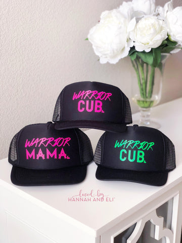 Warrior Hats