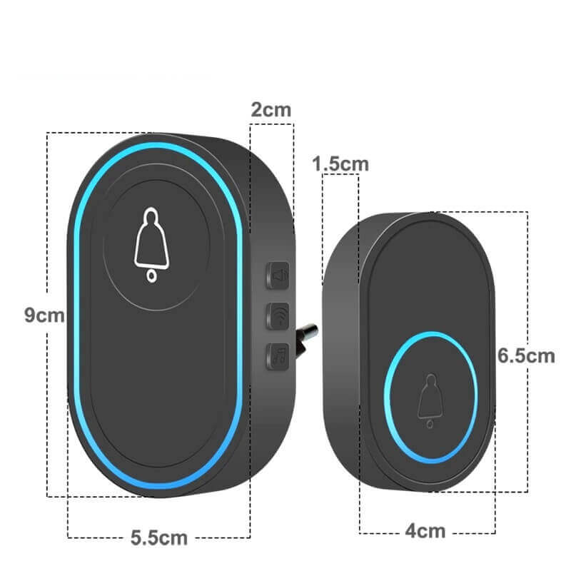size-of-the-ring-smart-doorbell