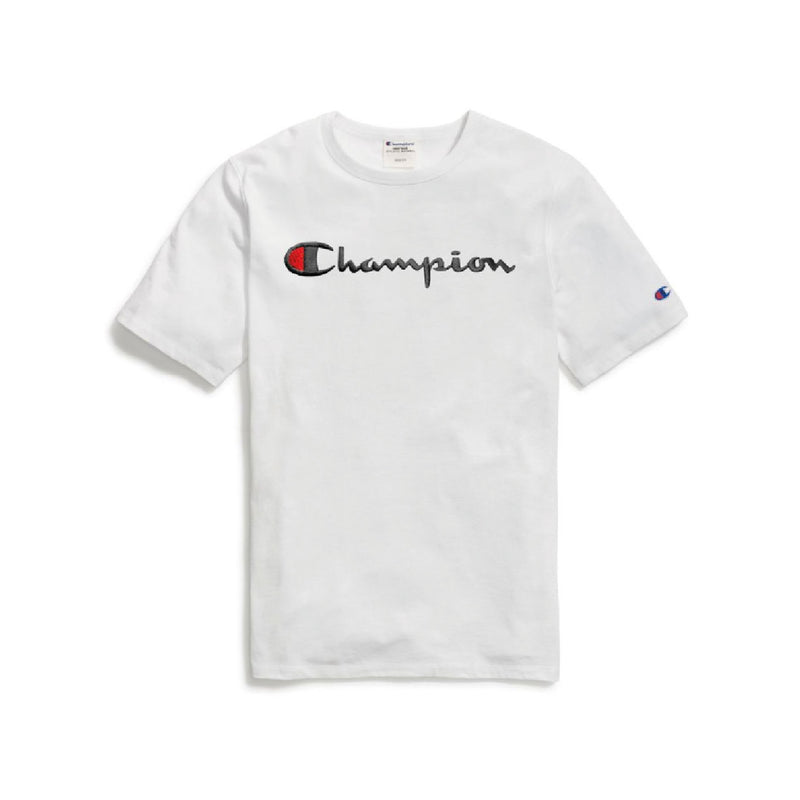 Gt19 Heritage Ink Graphic - White