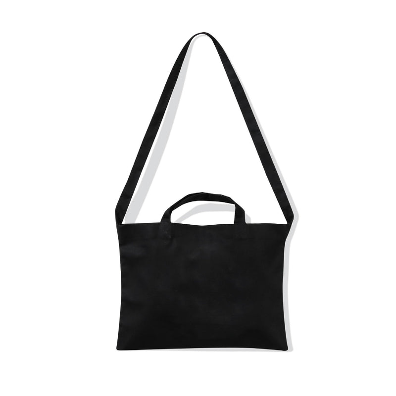 Paradox World Mail Bag - Black
