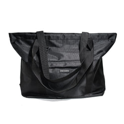 Influx 8 Market Bag - Black