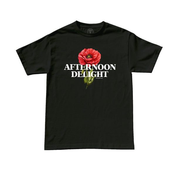 Afternoon Delight - Black