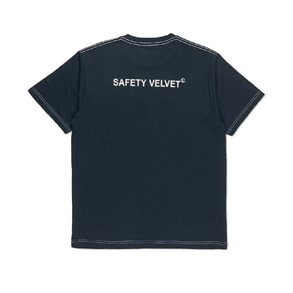 Safety Velvet - Black