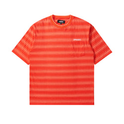 Striped - Orange