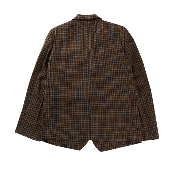 Easy Jacket - Brown