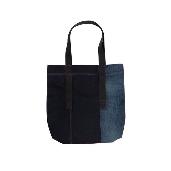 Reworked Totebag - Mix