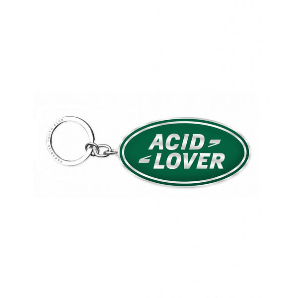 Acid Lovers Keychain