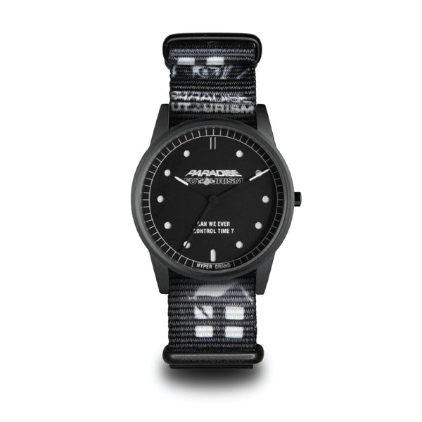 HG PYC Watches