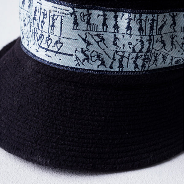 Civilization Bucket Hat