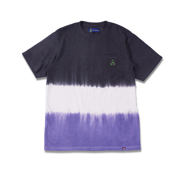 Gigantor - Purple Dyed