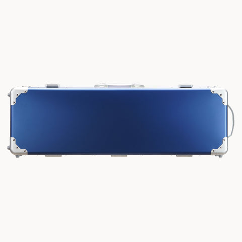 6180 Aluminum Oblong Violin Case