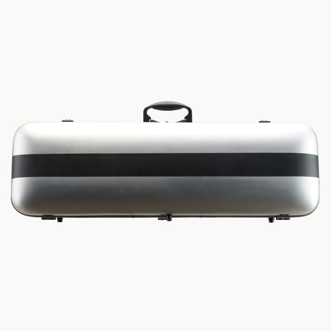 6190 Carbon Oblong Violin Case
