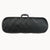 6245 Suspension Oblong Wood Shell Adjustable Viola Case
