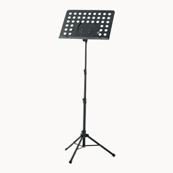 8510 Iron Orchestral Music Stand