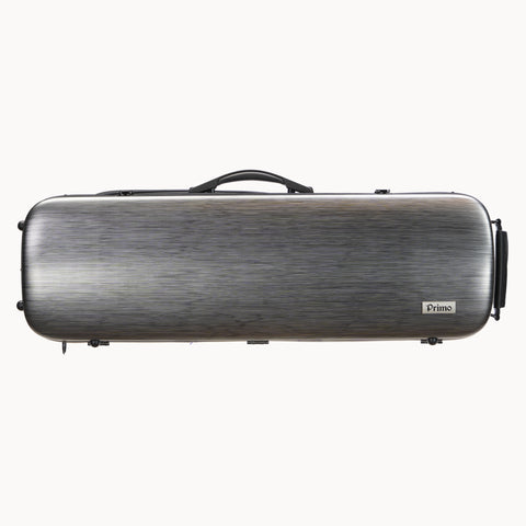 6160 PVC Polycarbonate Oblong Violin Case