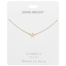 Lumiela Sentiment & Symbols Necklaces