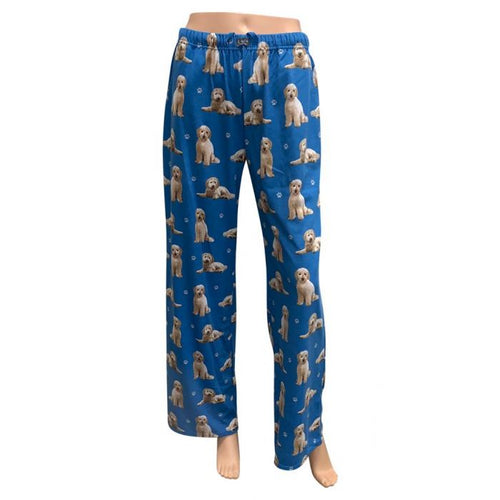 Pet Pajama Bottoms