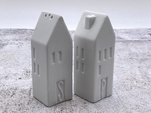 Salt and Pepper Houses