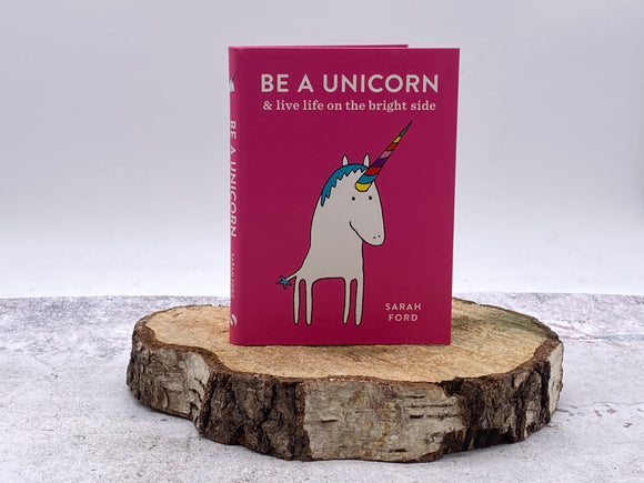 Be A Unicorn Book