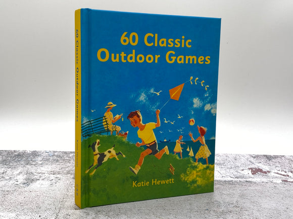 60 Classic Outdoor Games