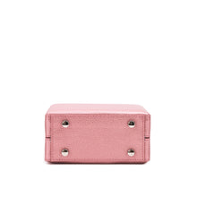 Load image into Gallery viewer, Mini Kendrick Trunk | Metallic Pink - PREORDER